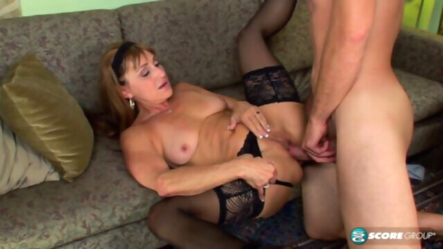 Jillian Foxxx - Revenge Is Sweet Jillian anal blonde double penetration