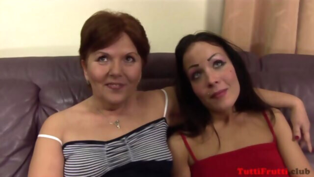 Tutti Frutti 2017 Slut mom daughter.. hd hungarian mature