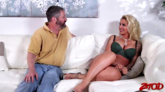 Intrcl Cugr Ckold - Ryan Conner blonde cuckold hd