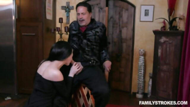 la familia addams milf hd videos european
