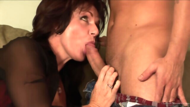 SweetSinner - My Mother's Best Friend -.. big tits brunette hd